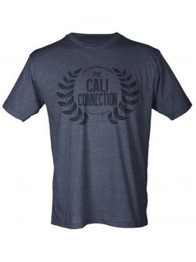 Cali Connection Crest shirt