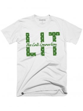 Cali Connection Lit Shirt